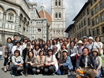 海外旅行(イタリア・フィレンツェ)